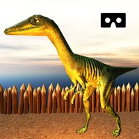 Dinosaur Shooting - VR/AR