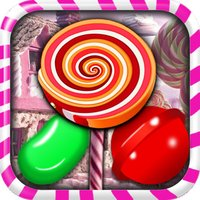 Sweet Time - Candy Legend - A pop candy game