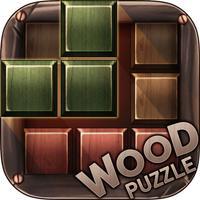Block Puzzle Legend - Wooden Unblock Uncar version