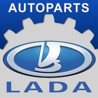 Autoparts for Lada