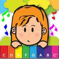 Piano School Free- Touch Music Sheet,Piano & Drum
