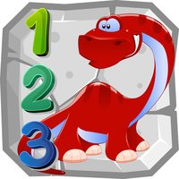 Dinosaur 123 Educational Games