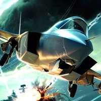 F22 AirForce: Assault Horizon