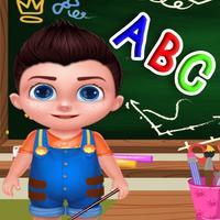 ABC Best Preschool Game