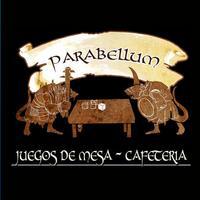 Parabellum    Juegos de Mesa - Cafetería