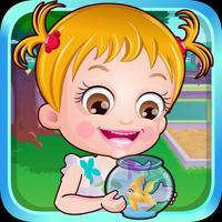 Baby Hazel : Goldfish Care
