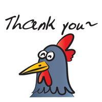 Thankyou Chicken