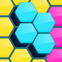 Hexa Blocks …