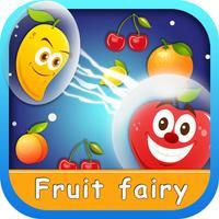 Find Fruit Fairy