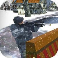 Sniper Winter: Headshot Mission