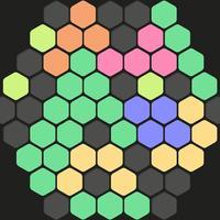 六边形碎片 - 超上瘾益智游戏