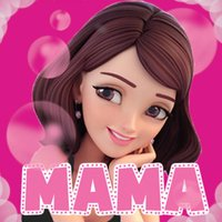 Mama House Cleaning Baby Game