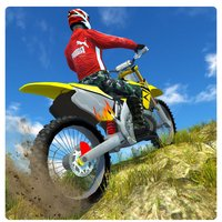 Off Road Moto Hill Bike Rush Game