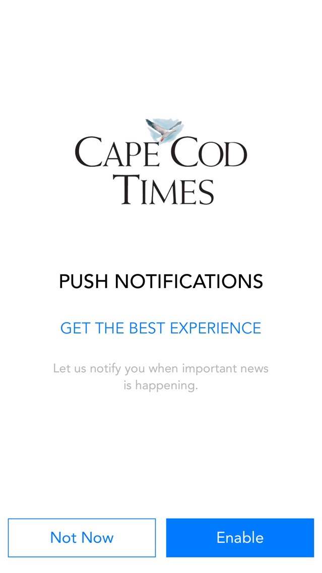 Cape Cod Times, Hyannis, Mass  App for iPhone - Free