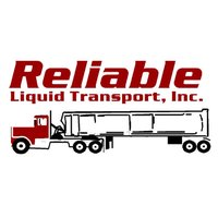 Reliable Liquid Transport