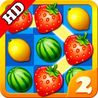 Fruits Legend 2 HD 2016