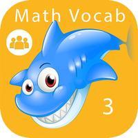 Math Vocab 3: School Edition