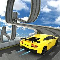 Extreme Air Stunts City Racing