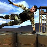 Super Training : US Army War