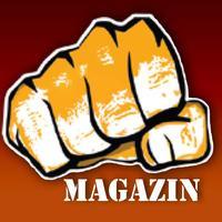 Power-Wrestling MAGAZIN