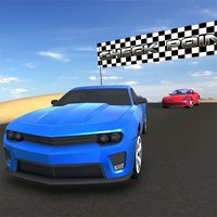 Asphalt Racing: Extreme Car-X Drift