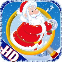 Christmas Winter Snow Holiday Hidden Objects