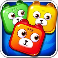 Pet Sweet Story: Match Mania Game