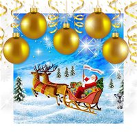 Holiday Xmas Picture Frames - PicShop