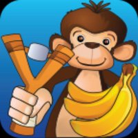 Go Bananas - Super Fun Kong Style Monkey Game