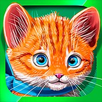 Puzzle games for kids: Animal