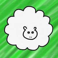 Sheep Herder Retro