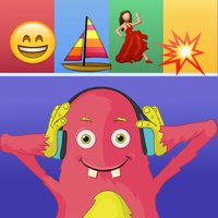 4 Emoji 1 Song - Guess the Song, Music Trivia Quiz
