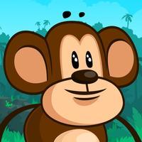 Monkey Jump Racer