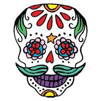 Celebration day in Mexico