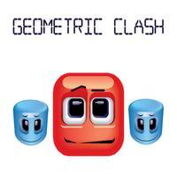 Geometric Clash