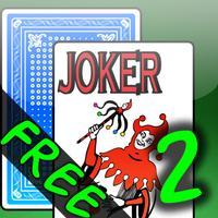 Joker Shuffle 2 Free