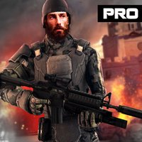 Frontline Army Battle War Pro