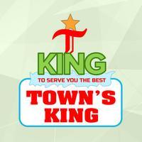 Town's King, Sec 44, Chandigarh