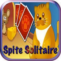 Spite & Malice - Solitaire Game 2016