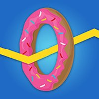 Donut Jump! : Krispy Jelly Dough-nut Hop
