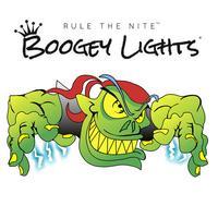 Boogey Lights® Bluetooth APP