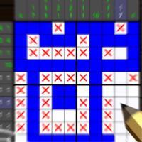 피크로스 펜 - 네모 로직 퍼즐