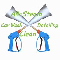 All-Steam Clean