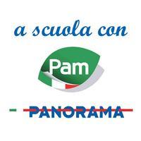 A scuola con PAM Panorama