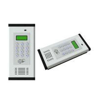 Wireless Apartment Intercom System