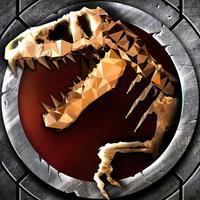 Dino Gun 3D: jurassic survival