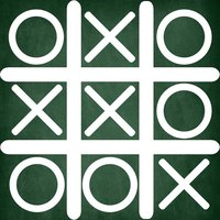 Tic Tac Toe - Os and Xs