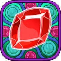 Mystic Gemstone - Primal Target