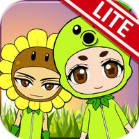 Plant Runner Adventure Game Lite