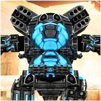 Robo X City War
